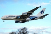 Airbus A380-841 (9M-MNF)