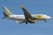 Boeing 737-7BX/WL (YL-PSG)