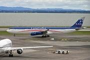 Airbus A340-313X (CC-CQE)
