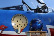Dassault/Dornier Alpha Jet E - F-TEMO
