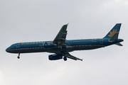 Airbus A321-231 (VN-A397)