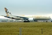 Boeing 777-FFX