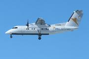 De Havilland Canada DHC-8 103 (C-GZPA)