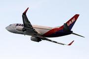 Boeing 737-524/WL