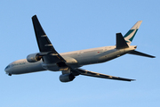 Boeing 777-367