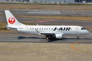 Embraer ERJ-170-100STD (JA213J)