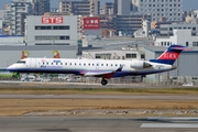 Canadair CL-600-2C10 Regional Jet CRJ-702/ER (JA08RJ)