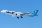 Airbus A330-342 (C-GKTS)