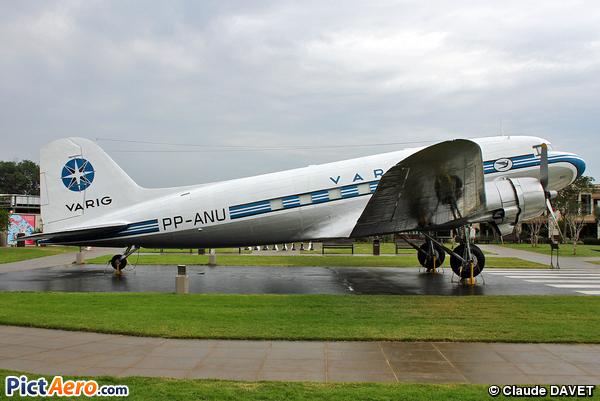DC-3 (Varig)
