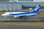 Boeing 737-5L9 (JA356K)