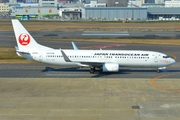 Boeing 737-8Q3/WL (JA03RK)