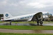 DC-3 (PP-ANU)