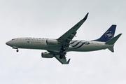 Boeing 737-8U3/WL (PK-GMH)