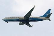 Boeing 737-85C/WL (B-5658)