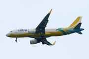 Airbus A320-214/WL (RP-C4106)