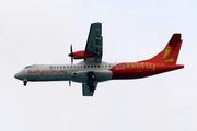 ATR 72-212A  (9M-FYK)