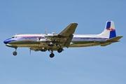 Douglas DC-6 Liftmaster (C-118/R6D)