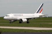 Airbus A318-111 (F-GUGL)