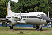 Hawker Siddeley 748 Srs 2/204 (C-91)