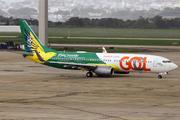 Boeing 737-8EH (PR-GUK)