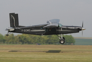 Pilatus PC-6/B2-H2 Turbo Porter