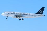 Airbus A320-211 (C-FDRH)