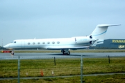 Gulfstream Aerospace G-550 (G-V-SP)
