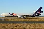 McDonnell Douglas MD-11/ERF (N572FE)