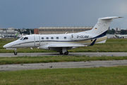 Embraer 505 Phenom 300 (D-CLAM)