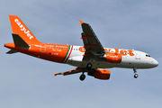 Airbus A319-111 (G-EZIW)