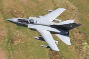 Panavia Tornado GR4 (ZA553)
