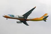 Airbus A330-343E (RP-C3346)