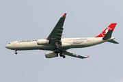 Airbus A330-343X (TC-JNO)