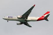Airbus A330-202 (VH-EBV)