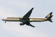 Boeing 777-312/ER (9V-SYH)