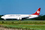 Boeing 737-4Y0 (TC-JDH)