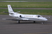 Cessna 551 citation II SP