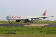 Boeing 777-3DZ/ER (A7-BAJ)