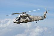 SH-2G Seasprite (NZ3604)