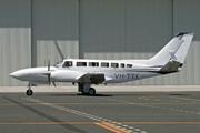 Cessna 404 Titan (VH-TTK)