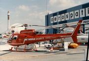 Aérospatiale AS-350 B1 Ecureuil (F-WYMK)