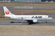 Embraer ERJ-170-100STD (JA215J)
