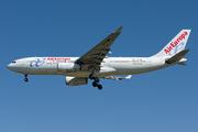 Airbus A330-243 (EC-LMN)