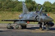 Dassault Mirage 2000D (3-XJ)