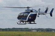 Eurocopter EC-145 B (F-MJBH)