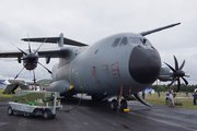 Airbus A400M Atlas (F-RBAJ)