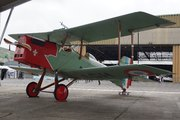 Royal Aircraft Factory SE-5A (F-JSBS)