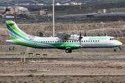 ATR 72-500 (ATR-72-212A) (EC-KRY)