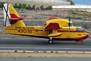 Canadair CL-215T (UD 13-30)