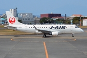 Embraer ERJ-170-100STD (JA221J)